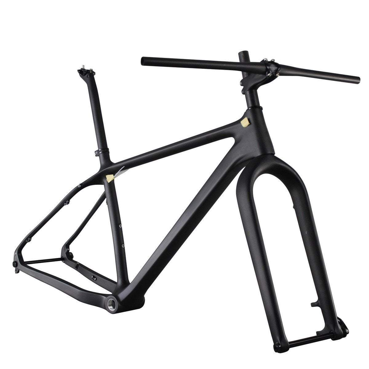 Carbon Fat Bike Frameset Parts Combine SN01