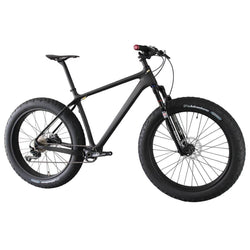 Fat Bike Black Knight Pro
