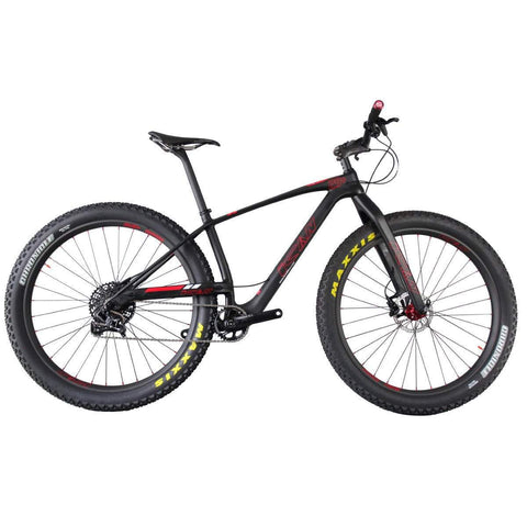29+ Carbon Mountain Bike