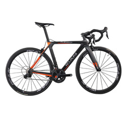 Carbon Road Bike AERO007