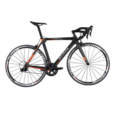 Vélo Carbon Road Taurus
