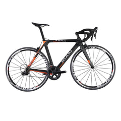 ICAN Bicycles 50cm / Shimano 5800 Carbon Road Bike Taurus