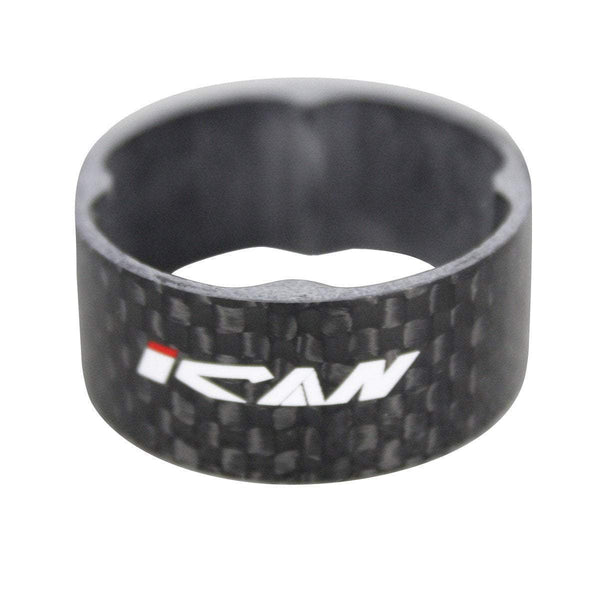 ICAN Headset Spacers 3/5/15/20mm Set Carbon Headset Spacer