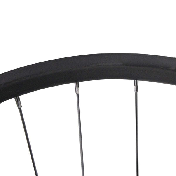 ICAN 27.5er Carbon Mountain Bike Boost Wheelset 35/40mm Width 15x110/12x148mm
