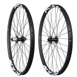 27,5 er carbone Boost roues 35/40mm largeur