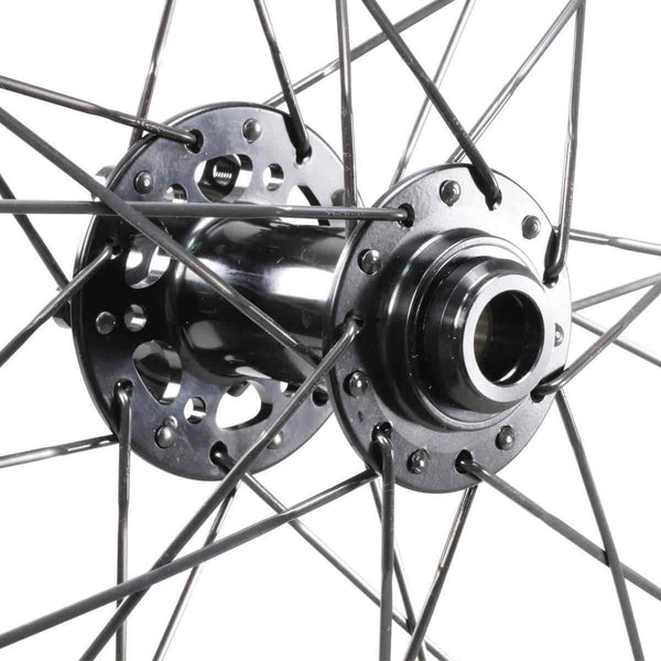 Rear Novatec Boost Hub 15*110mm