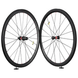 38mm  240s/350s Wheelset