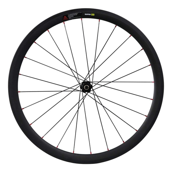 ICAN Wheels & Wheelsets Clincher / 240S 38mm DT 240S / 350S Wheelset