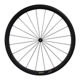 ICAN Wheels & Wheelsets Clincher / 240S 38mm DT 240S/350S Wheelset