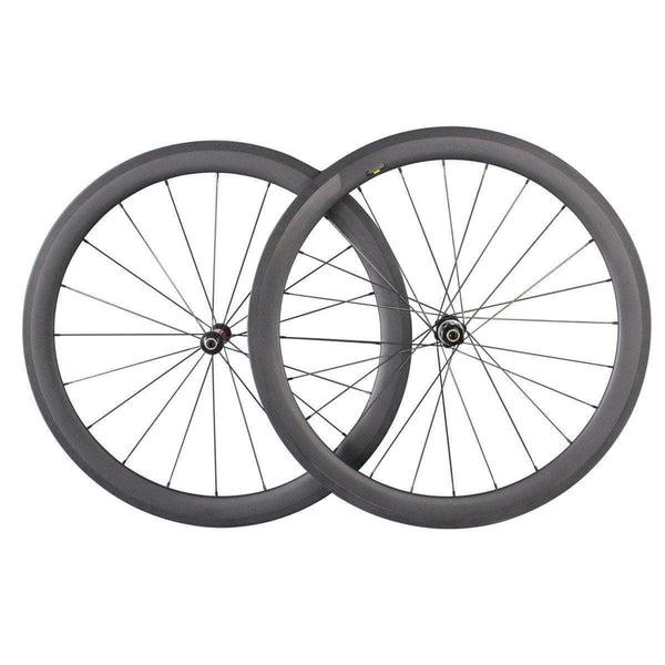 ICAN 50mm DT 240s/350s 23mm Wheelset