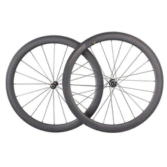 ICAN Wheels & Wheelsets Clincher / 240S 50mm DT 240S/350S Wheelset 23mm