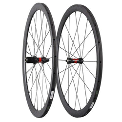 38mm DT Hub Wheelset Tubular