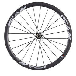 Roues Carbone 38mm Rayon Sapim Cx-ray 1350gr