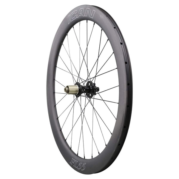 ICAN Wheels & Wheelsets Default Title 40 / 55mm Wheelset Disc Brake Series Fast & Light