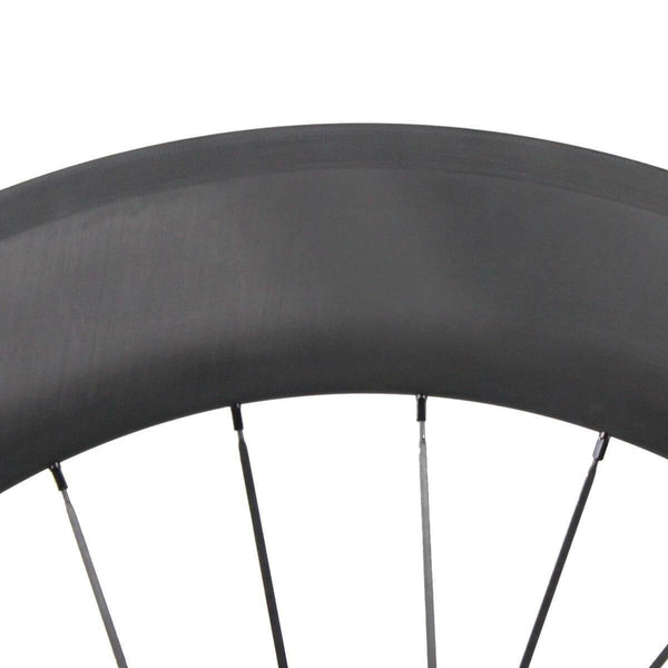 ICAN Wheels & Wheelsets Default Title 86mm Carbon Time Trial Wheelset(Free Shipping and Taxes Free)