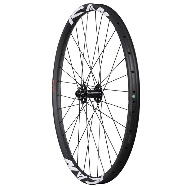 ICAN Wheels & Wheelsets Shimano 10/11 Speed / Quick Release : 9x100mm/9x135mm 27.5er AM Enduro Carbon Wheelset