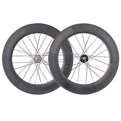 88mm Track Bike Wheelset