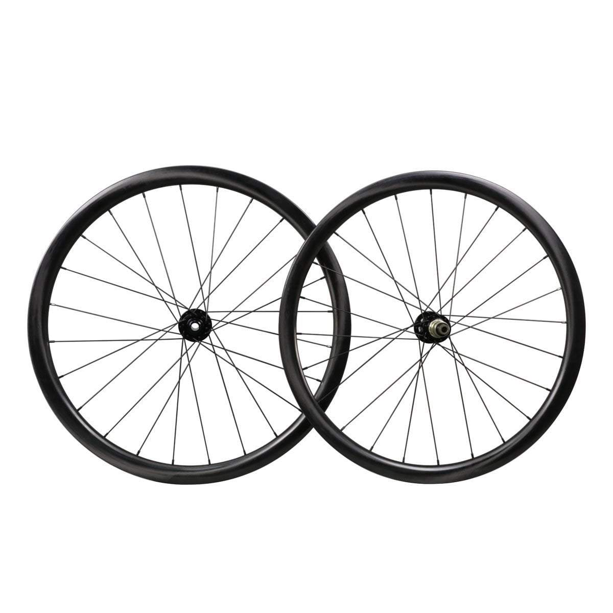 35C Disc Wheelset