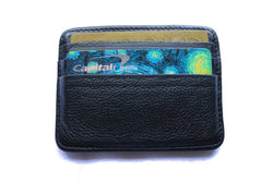 Adamas 1.0 Italian Slim Wallet - Diamond Wallets