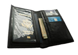 Adamas 1.0 Passport Wallet RFID Safe