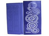 Doctor Who 1.0 Tardis Wallet - Diamond Wallets