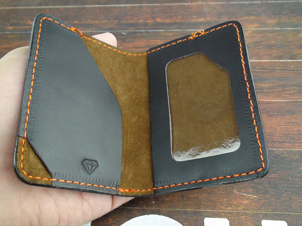 Adamas 2.0 Slim Wallet - Diamond Wallets