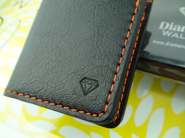 Adamas 3.0 Slim Wallet + RFID - Diamond Wallets