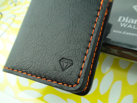 Adamas 3.0 Slim Wallet - Diamond Wallets