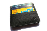 Adamas 2.0 Italian Slim Wallet + RFID - Diamond Wallets