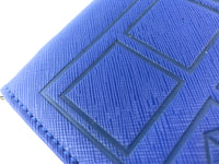 Blue Luxe - Diamond Wallets