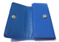 His and Hers + RFID - Diamond Wallets