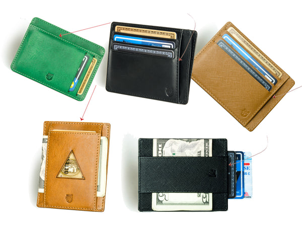 RFID-blocking Wallets: Why you need it now - axesswallets