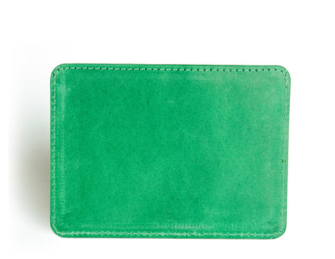 Minimalist Wallet, RFID-blocking Wallet in Tuscany leather from Axess