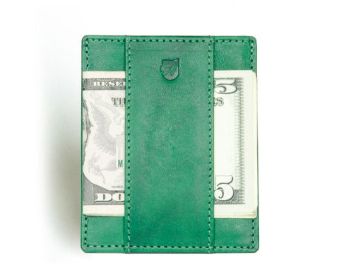 Cool Wallet, Mens Designer Wallets in Tuscany leather from Axess