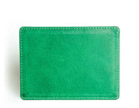 Credit card holder, Cool wallet in Tuscany leather from Axess