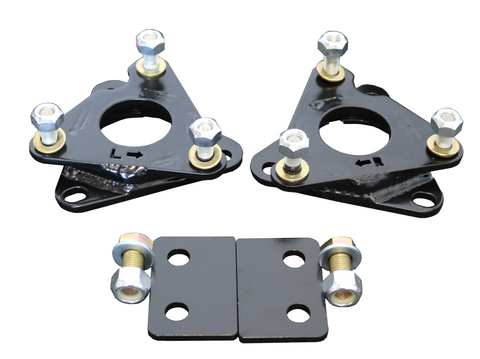 "Ford Transit Topo 2"" lift kit for AWD or 2WD"