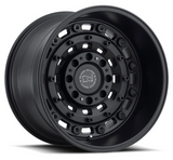 Mercedes Sprinter 2500 (2007-current) - Black Rhino Arsenal Wheel 18x8 6x130 - 38mm Offset - Textured Matte Black