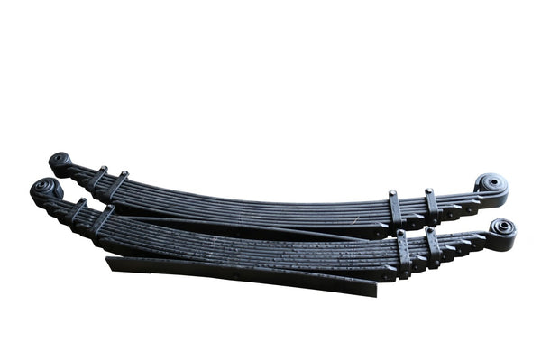 AGILE OFFROAD MERCEDES SPRINTER REPLACEMENT LEAF SPRINGS (PAIR) 2500 OR 3500