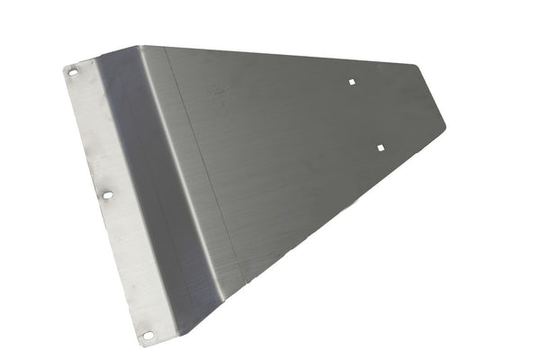 VAN COMPASS™ SPRINTER TRANSMISSION SKID PLATE ('94-'06) STOCK HEIGHT VANS