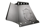 Van Compass Ford Transit skid plate