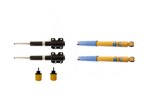BILSTEIN HD SHOCK UPGRADE WITH FRONT SUMO SPRINGS (1994-2006) 2WD 2500 AND 3500 SPRINTER