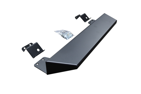 VAN COMPASS™ MERCEDES SPRINTER REAR HITCH STEP (1994+)