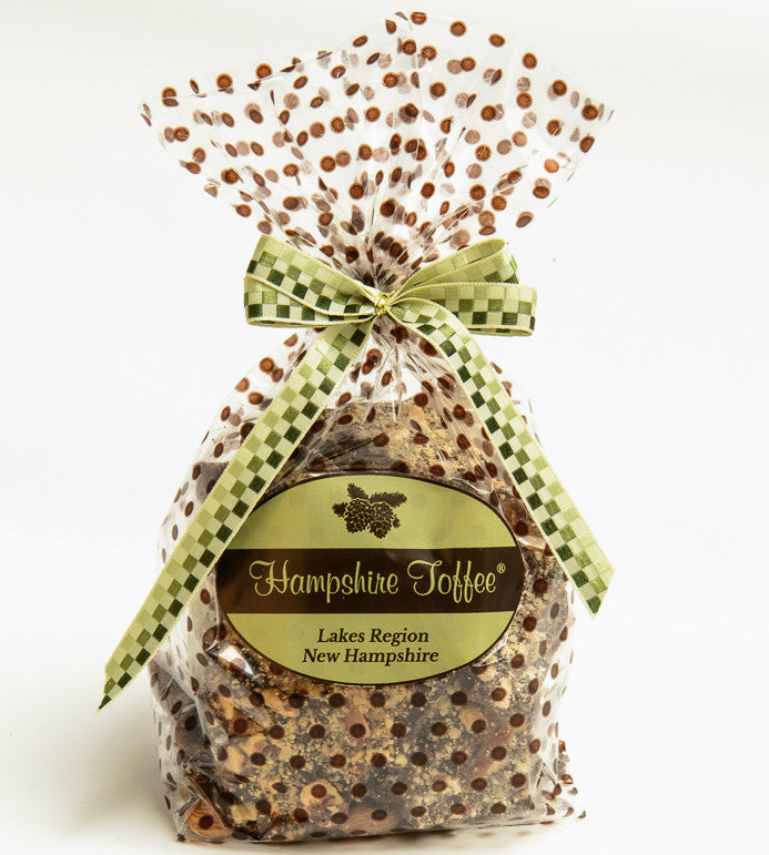 Almond Toffee - 16 oz.