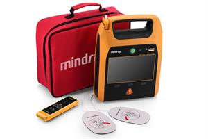 AED TRAINER MINDRAY D1 PUBLIC  (with Weight Load)
