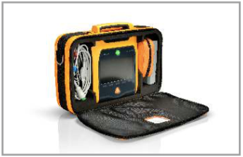 Carry Case for D1 AED