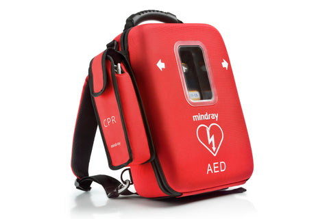 Backpack for Mindray AED