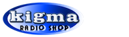KIGMA Radio Shop