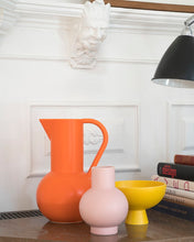 Load image into Gallery viewer, Raawii Strøm Large Vase - Coral Blush