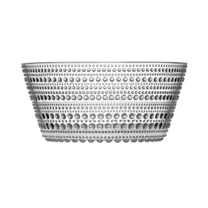Iittala Kastehelmi 1.4L Glass Bowl