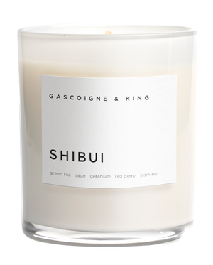Luxury Scented Candle | Shibui